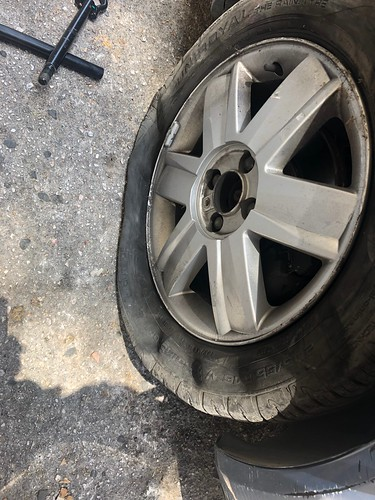 A Bad Start to the Day