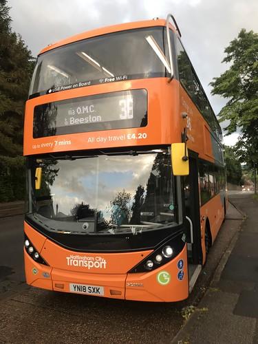 Nct 450 Orange Line 36