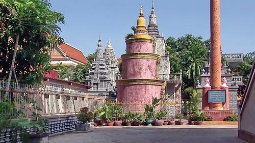 Cambodia - Temple - 61