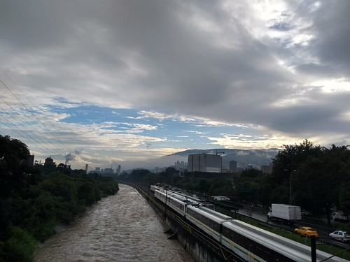La ciudad de la eterna primavera... Medellín, Colombia. 🌄🌄🌄🌄🌄🏃🏃