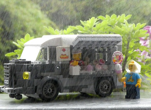 Citroën HY Ice Truck