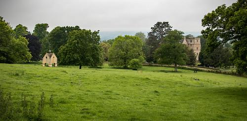 Chastleton House, Oxfordshire