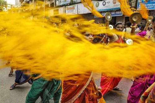 GUDI PADWA - THE INDIAN FESTIVAL