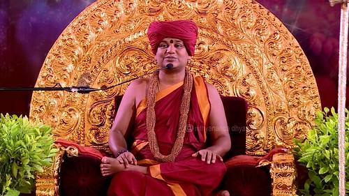 Secrets Of Real Heaven Beyond Death by Swami Nithyananda