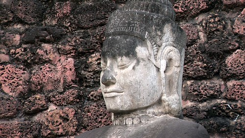 Cambodia - Signboard For Angkor Wat - 2