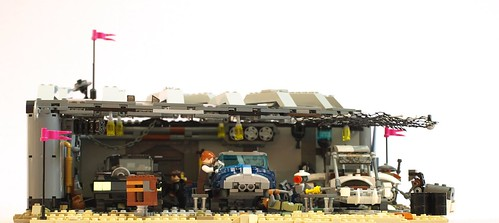 lego star wars_Repair Station 616