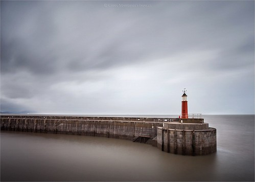 Watchet Lighthouse - S O M E R S E T