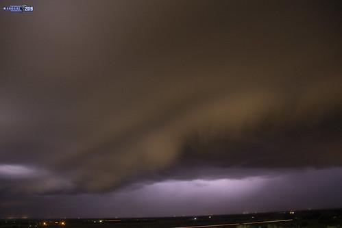 060319 - Nebraska Night Shelf Cloud 025