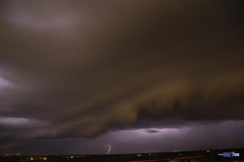 060319 - Nebraska Night Shelf Cloud 024