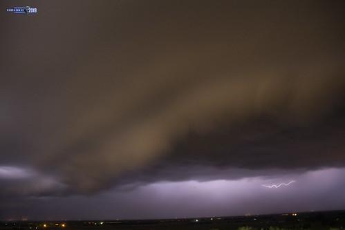 060319 - Nebraska Night Shelf Cloud 026