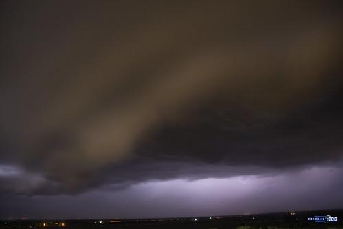 060319 - Nebraska Night Shelf Cloud 027