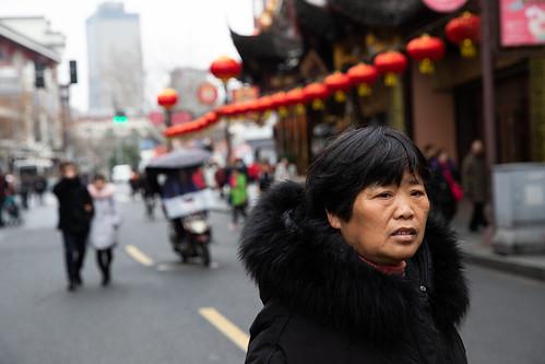 Shangai | Fevereiro de 2019