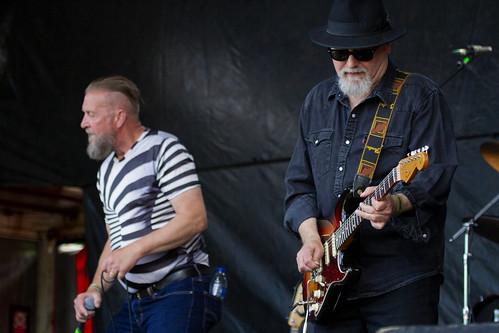 Blues On The Farm, Kent 2019