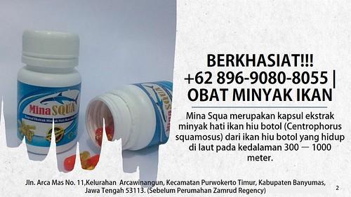 BERKHASIAT!!! +62 896-9080-8055 | Obat Minyak Ikan