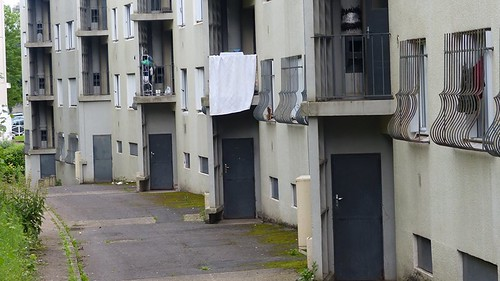 42 Loire St-Etienne Beaulieu le grand-ensemble