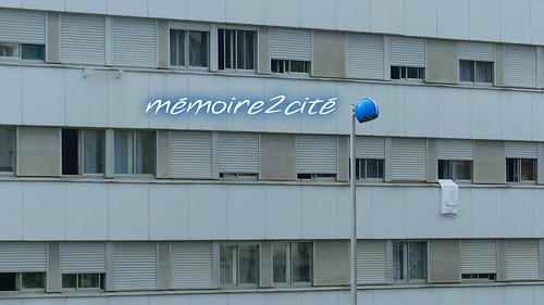 Mémoire2cité logo Vol 62