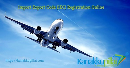 IE Code Licence in Chennai