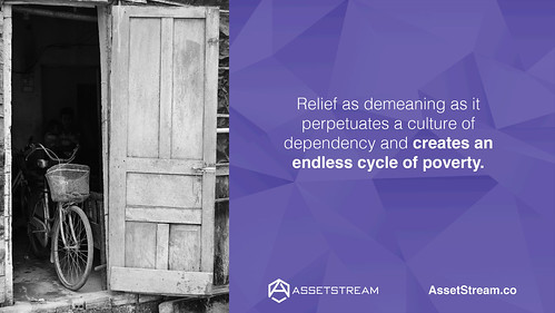 How Can We Debunk the Myth of Poverty | AssetStream | Money