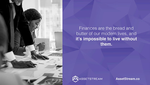 A team of blockchain veterans can help you avoid the common mistakes — saving you a ton of money | AssetStream | Financial