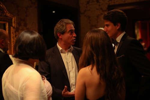 ESCP Europe Fundraising Gala 2018