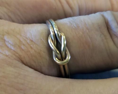 Ring, 14 Karat Gold Filled