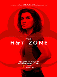 the hot zone saison 1 streaming