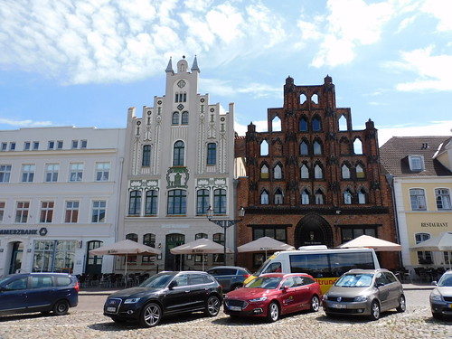 BALTIC2019 - Wismar