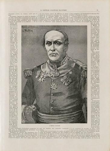 La Dépêche coloniale illustrée - 15 février 1909 - Số báo cách nay 110 năm, Kỷ niệm 50 năm ngày chiếm SAIGON (6)