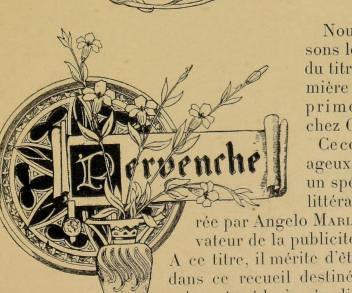 This image is taken from Page 49 of La médecine anecdotique, historique, littéraire : recueil à l'usage des médecins, chirurgiens et apothicaires érudits, curieux et chercheurs, Vol. 3 1906