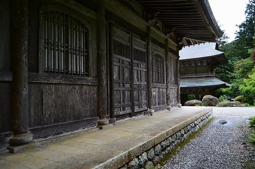 雲巌寺 2