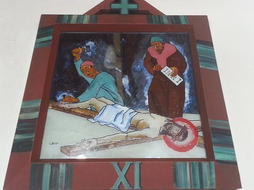 Kath. Pfarrkirche Herz Jesu, Bischofswiesen, Germany