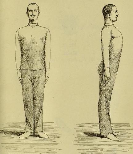This image is taken from Page 17 of Handbok i gymnastik för arméen och flottan : utgifven pÃÂ¥ nÃÂ¥digste befallning