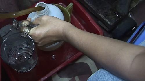 Vietnam - Saigon - Streetlife - Beer - 40