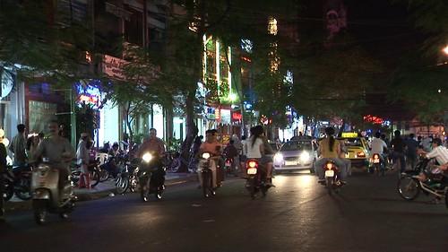 Vietnam - Saigon - Streetlife - 31