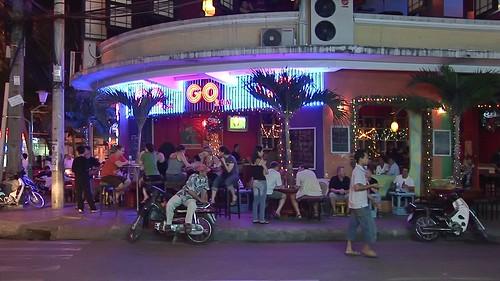 Vietnam - Saigon - Streetlife - 35