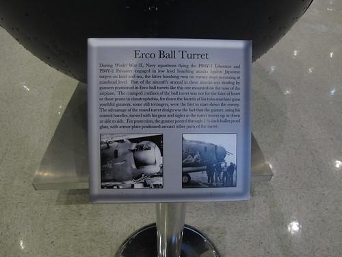 Erco Ball Turret