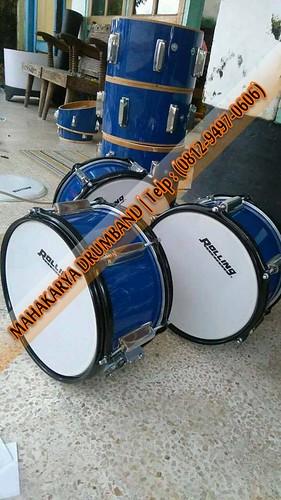 DISKON!!! +62812 9497 0606 | Pemasok Drumband SMP Bagus Sanggau .