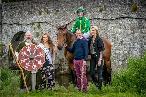 Boyne Valley Weekend Launch