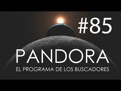 PANDORA #85: Avatar - Libérate de las Sectas - 5 pasos hacia tu poder interior - Desengánchate
