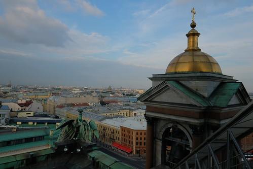 XE3F8007 - Catedral de San Isaac (San Petersburgo) - Saint Isaac's Cathedral  (Saint Petersburg) - Исаа́киевский Собо́р (Санкт-Петербург)