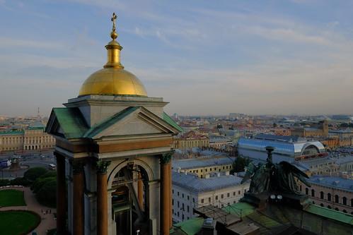 XE3F8029 - Catedral de San Isaac (San Petersburgo) - Saint Isaac's Cathedral  (Saint Petersburg) - Исаа́киевский Собо́р (Санкт-Петербург)