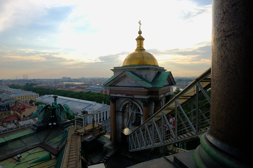 XE3F8021 - Catedral de San Isaac (San Petersburgo) - Saint Isaac's Cathedral  (Saint Petersburg) - Исаа́киевский Собо́р (Санкт-Петербург)