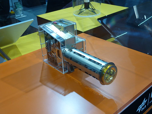 BepiColombo Mercury Radiometer and Thermal Infrared Spectrometer (MERTIS)