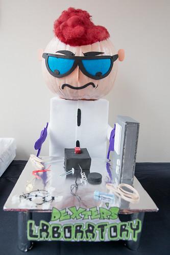 Dexter's Laboratory (2017 winner!)