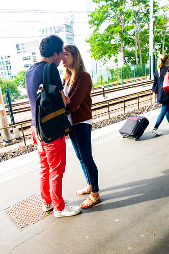 2019-06-17 - Lundi - 168/365 - Train Of Love - (Paul Anka)