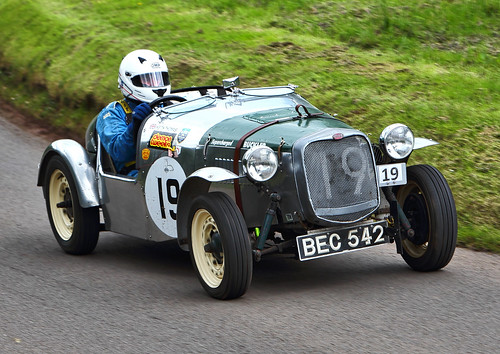 19 - Buckler MK5 Supercharged 1953 - Keith Thomas - CM4P7755