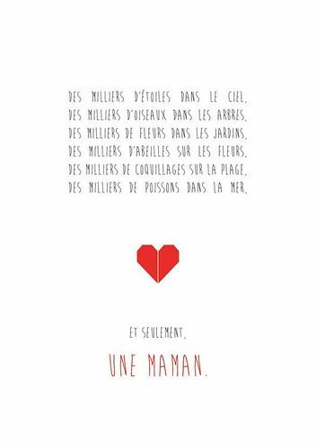 Birthday Quotes : De belles pensées pour célébrer les mamans   Le Cyber'Mag de Marjorie