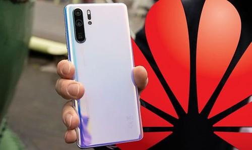 Huawei P30 dan Huawei P30 Pro