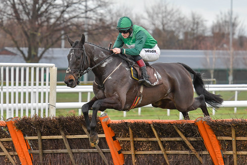 Calett Mad & Sam Twiston Davies
