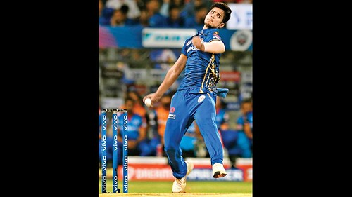 Mumbai Indians Pacer Rasikh Salam banned for two years for submitting faulty birth certificate